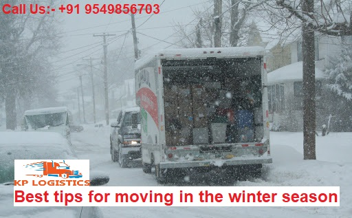 Best tips for moving in the winter season with chennai packers and movers