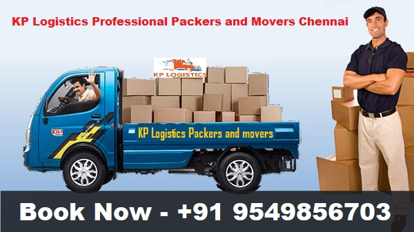 KP Logistics Professional Packers and Movers Chennai
